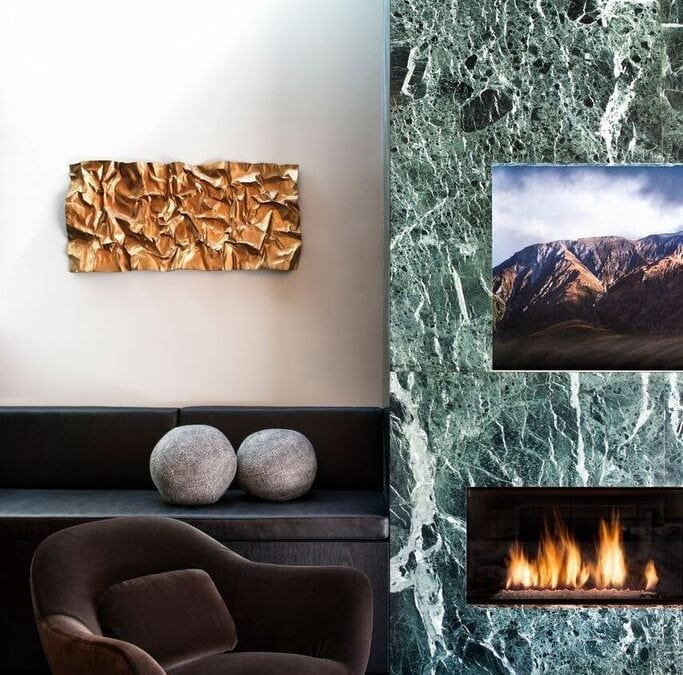Popular Natural Stones in Australia for Your Interior Design Project
