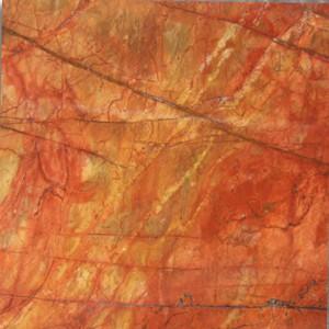 rosso damascus