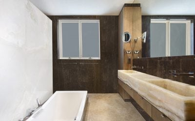 Is Marble Right for Your Bathroom?