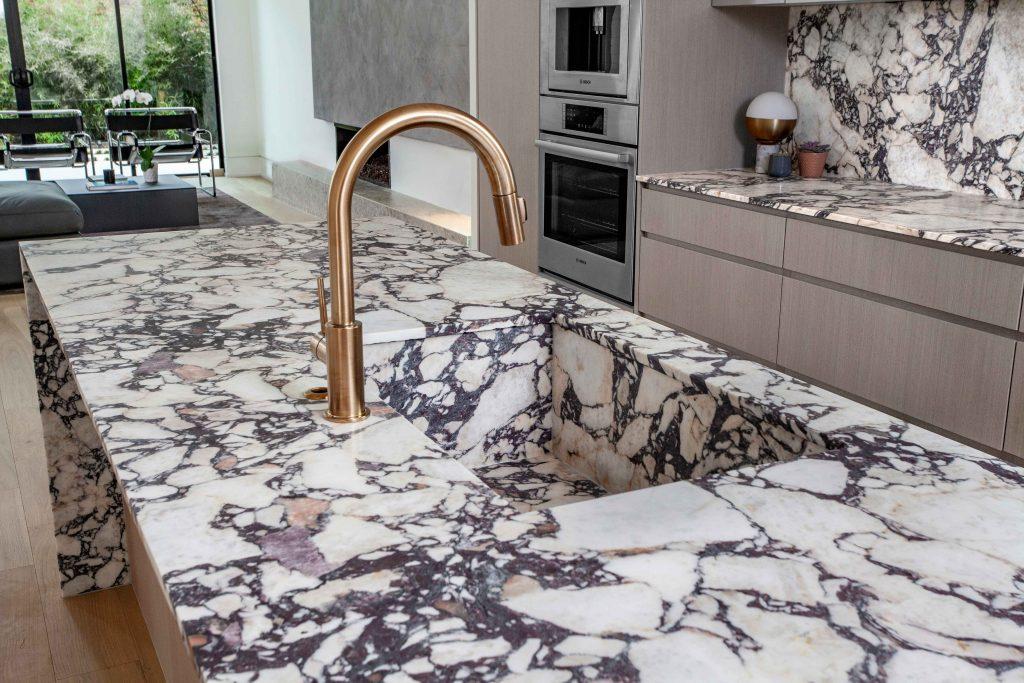 Calacatta Viola Marble Sydney Based Euro Marble