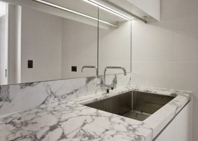 Arabescato-marble-laundry-benchtop