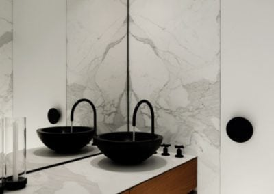 Calacatta-vanity-top-and-wall