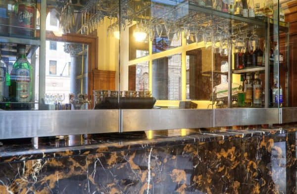 intermezzo restaurant 3