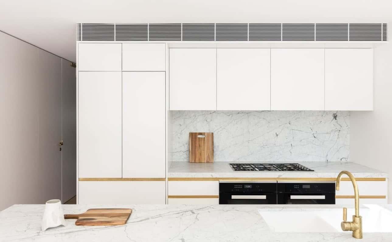 Carrara C Kitchen