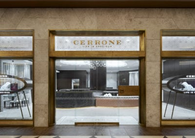 Cerrone Melbourne Boutique 2