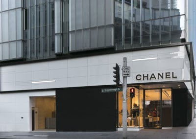 Chanel Boutique Sydney 1
