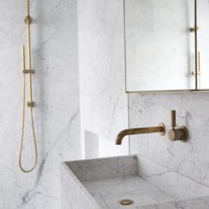 marble basin