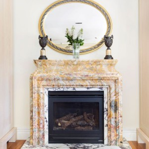 marble fireplace22