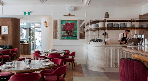 Paonazzo Bar Sydney