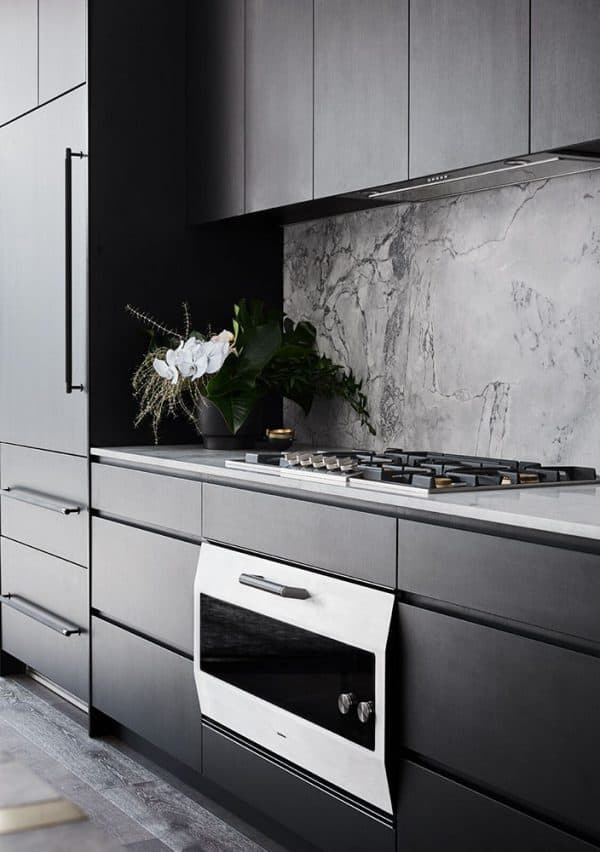 Superwhite Splashback