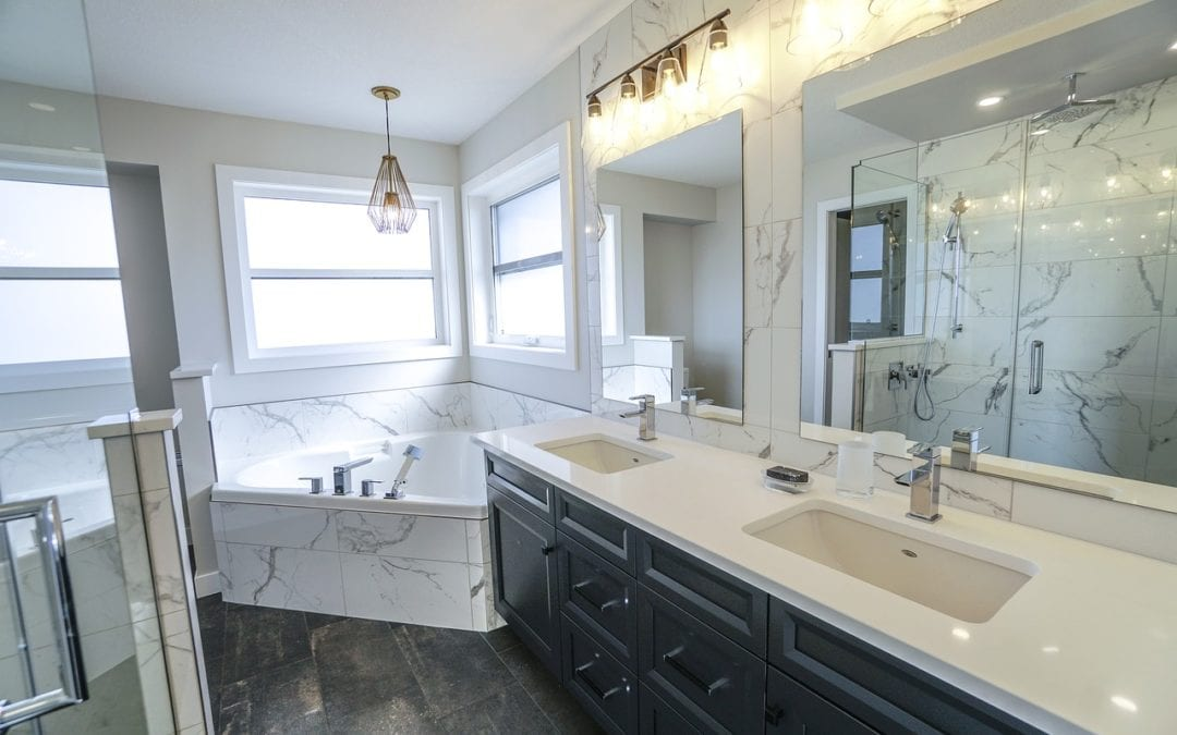 Using Marble In Your Home Design