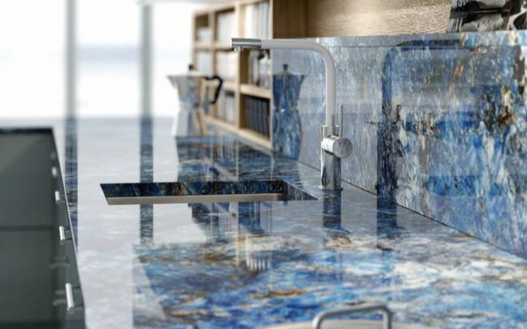 What Determines The Price of Granite Benchtops