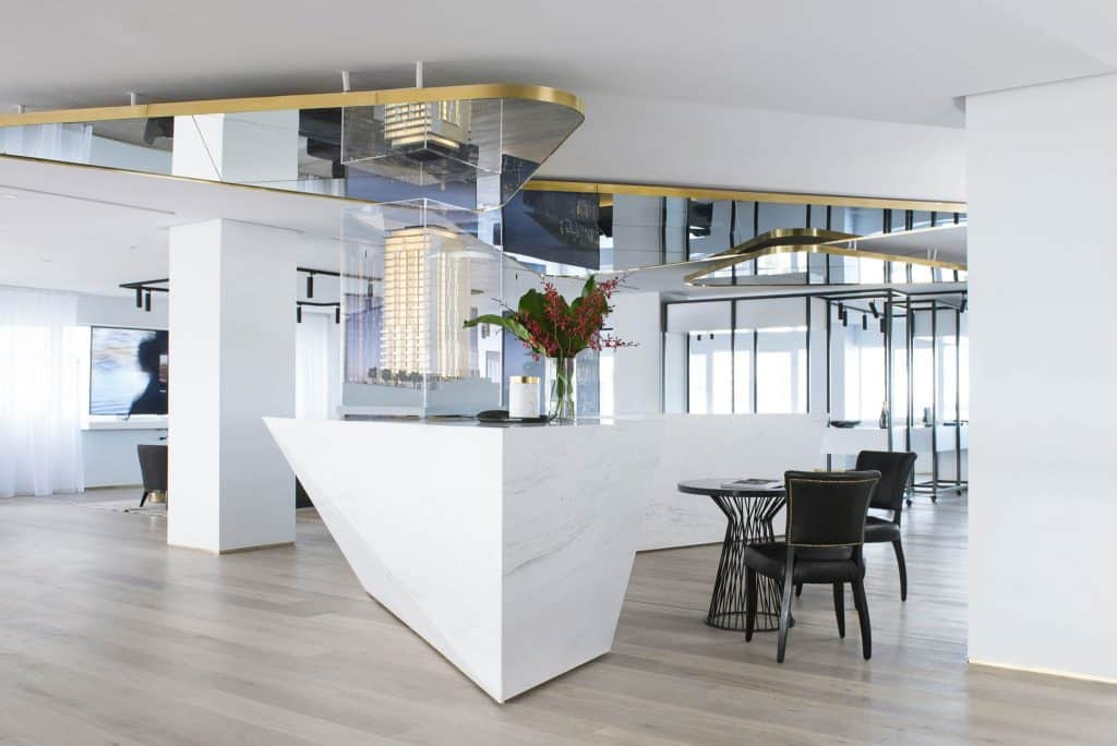 Ariston marble reception desk cladding 1024x684 1