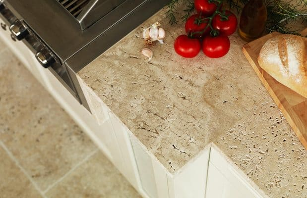 Travertine Navona Euromarble